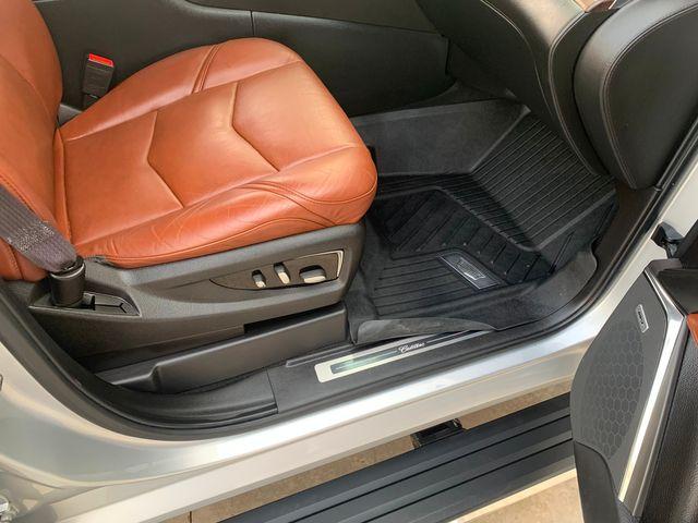 2016 Cadillac Escalade Premium Collection Lindsay, Oklahoma 103