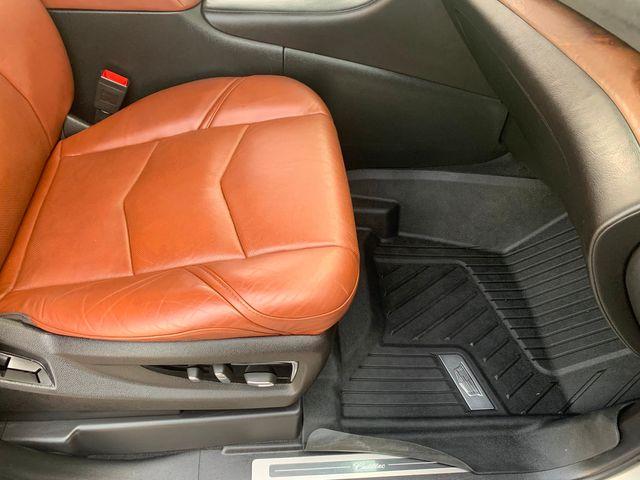 2016 Cadillac Escalade Premium Collection Lindsay, Oklahoma 104