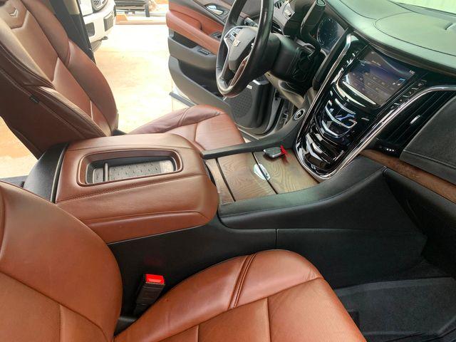 2016 Cadillac Escalade Premium Collection Lindsay, Oklahoma 106