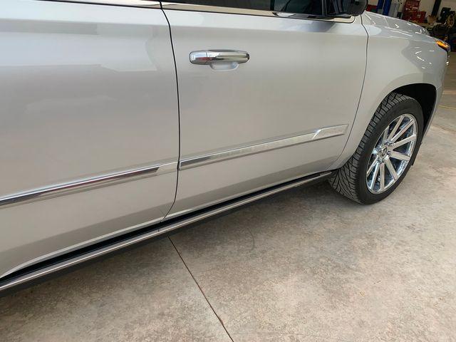 2016 Cadillac Escalade Premium Collection Lindsay, Oklahoma 108