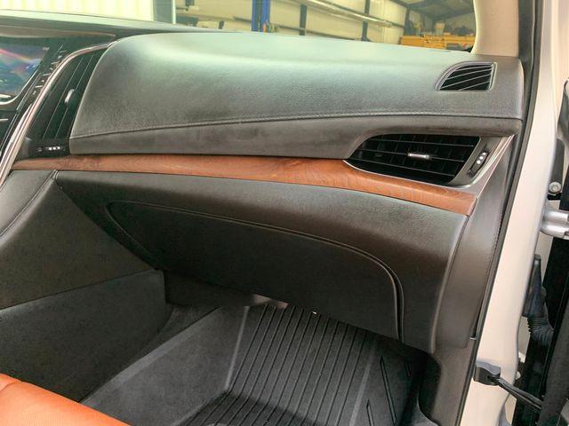 2016 Cadillac Escalade Premium Collection Lindsay, Oklahoma 109