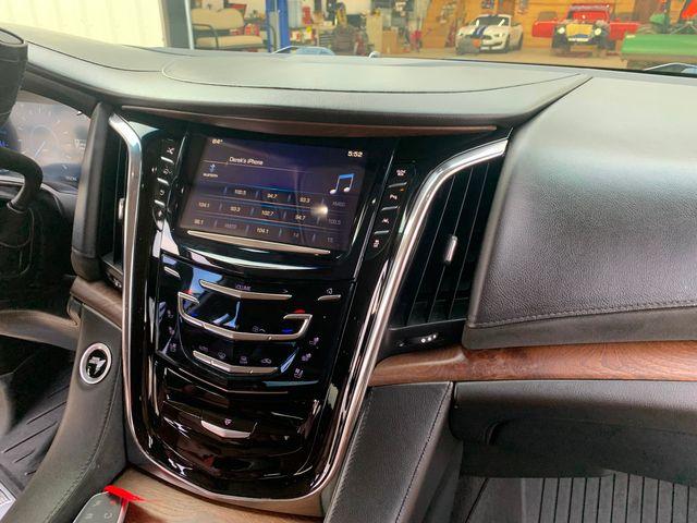 2016 Cadillac Escalade Premium Collection Lindsay, Oklahoma 111
