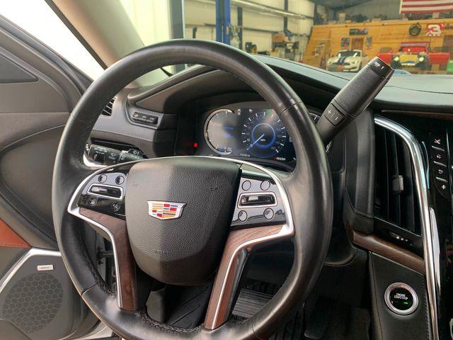 2016 Cadillac Escalade Premium Collection Lindsay, Oklahoma 112