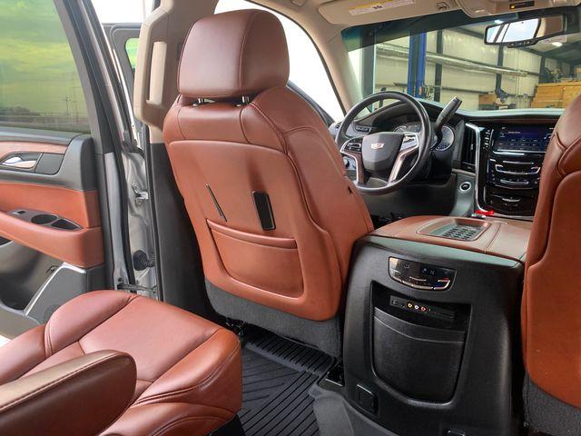 2016 Cadillac Escalade Premium Collection Lindsay, Oklahoma 93
