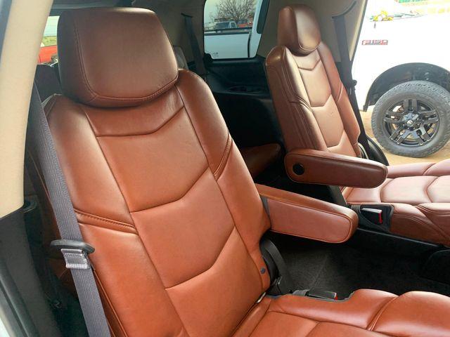 2016 Cadillac Escalade Premium Collection Lindsay, Oklahoma 94