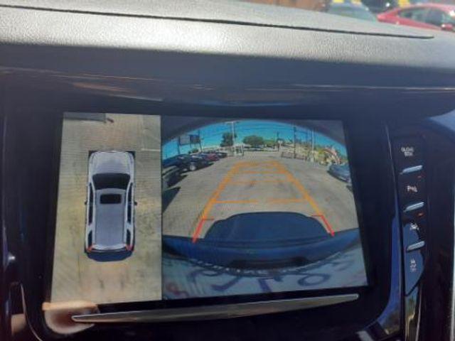 2016 Cadillac Escalade Premium Collection Los Angeles, CA 8