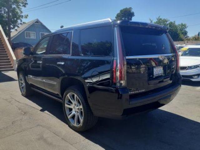 2016 Cadillac Escalade Premium Collection Los Angeles, CA 12