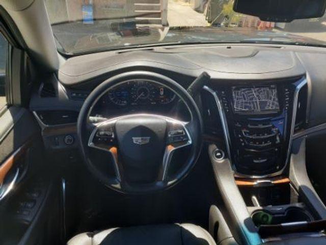 2016 Cadillac Escalade Premium Collection Los Angeles, CA 15