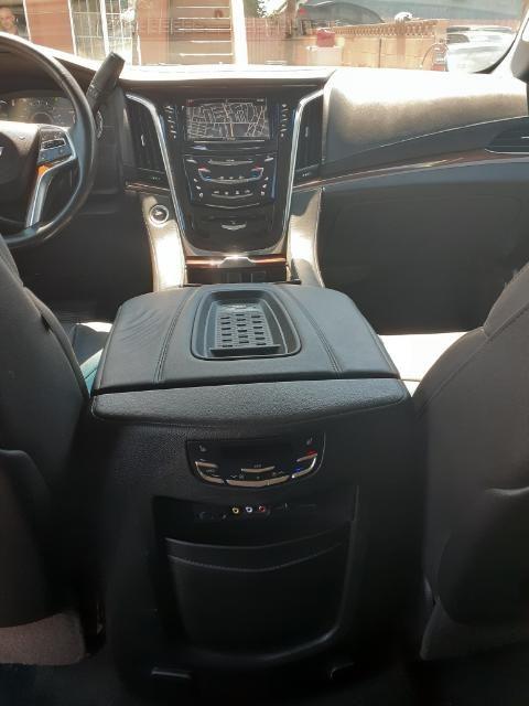 2016 Cadillac Escalade Premium Collection Los Angeles, CA 18