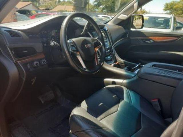 2016 Cadillac Escalade Premium Collection Los Angeles, CA 17
