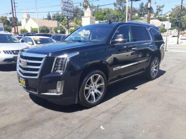 2016 Cadillac Escalade Premium Collection Los Angeles, CA