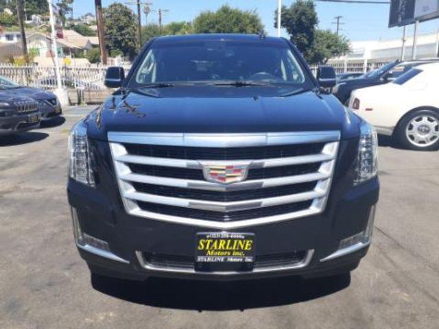 2016 Cadillac Escalade Premium Collection Los Angeles, CA 1