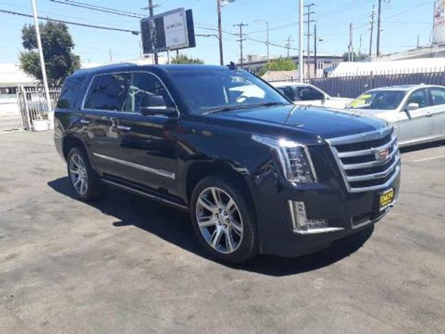 2016 Cadillac Escalade Premium Collection Los Angeles, CA 6