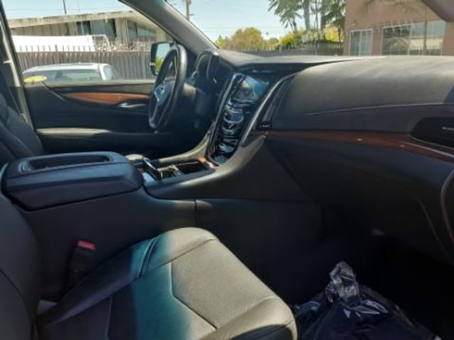 2016 Cadillac Escalade Premium Collection Los Angeles, CA 4