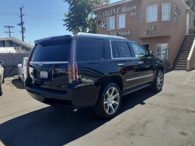 2016 Cadillac Escalade Premium Collection Los Angeles, CA 7