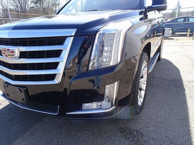 2016 Cadillac Escalade Premium Collection Madison, NC 9