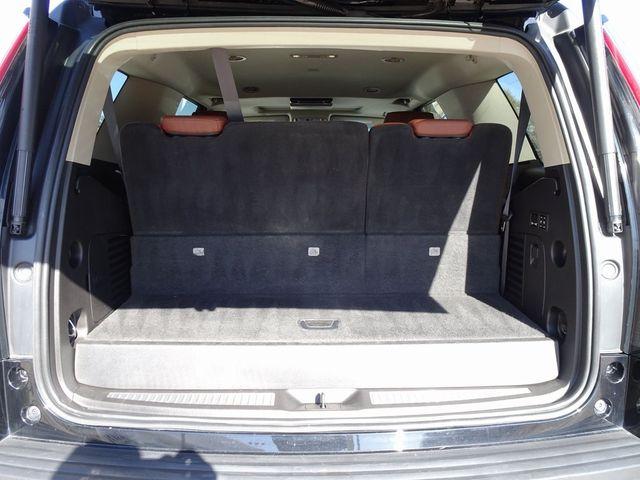 2016 Cadillac Escalade Premium Collection Madison, NC 11
