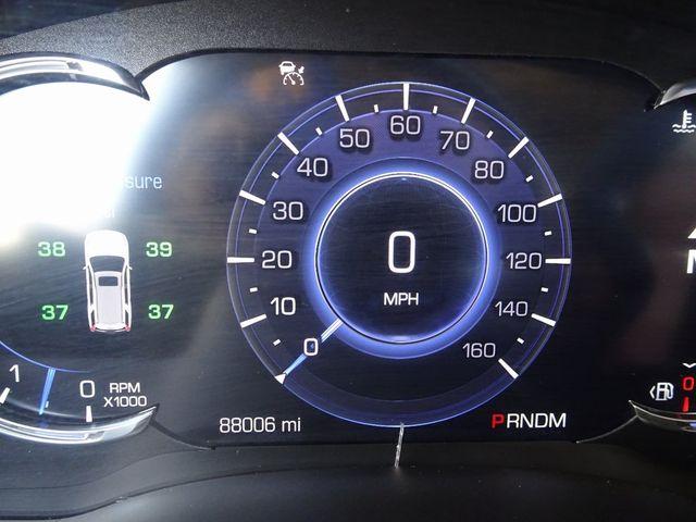 2016 Cadillac Escalade Premium Collection Madison, NC 13