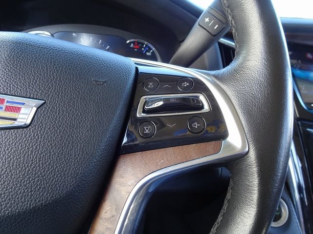 2016 Cadillac Escalade Premium Collection Madison, NC 14