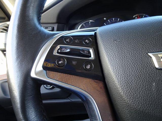 2016 Cadillac Escalade Premium Collection Madison, NC 15