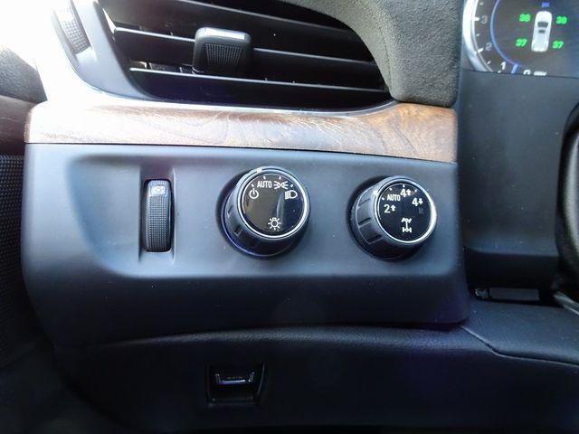 2016 Cadillac Escalade Premium Collection Madison, NC 16