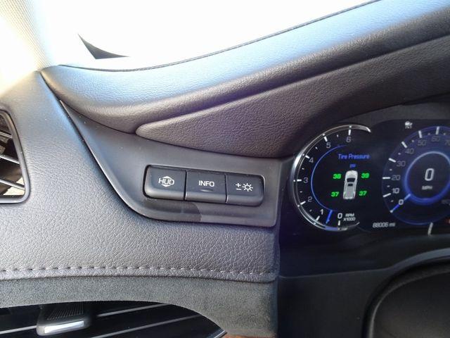 2016 Cadillac Escalade Premium Collection Madison, NC 17