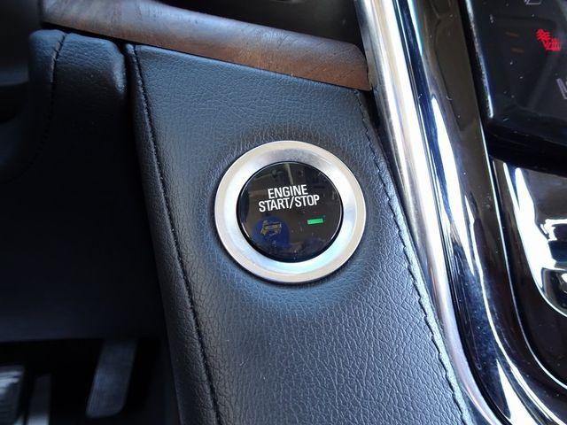 2016 Cadillac Escalade Premium Collection Madison, NC 18
