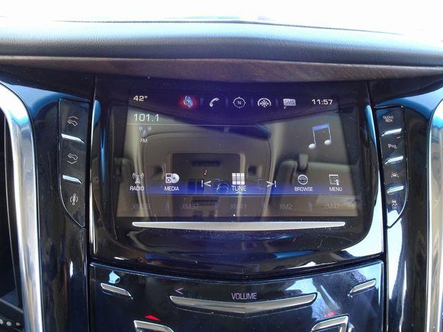 2016 Cadillac Escalade Premium Collection Madison, NC 19