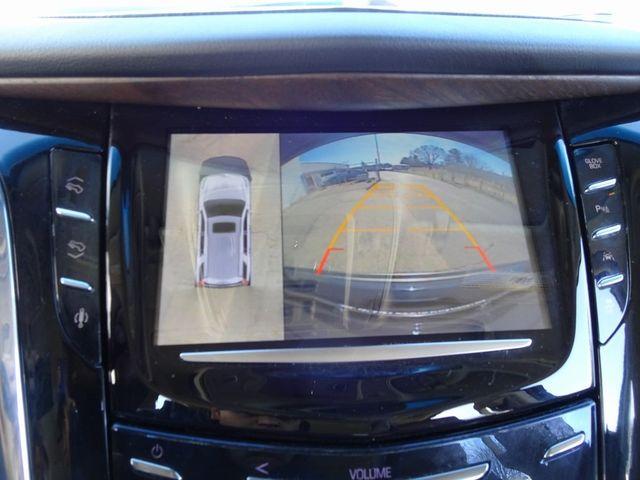 2016 Cadillac Escalade Premium Collection Madison, NC 20