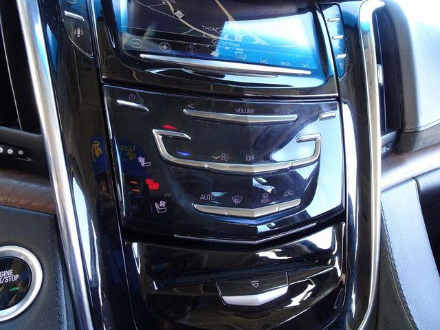 2016 Cadillac Escalade Premium Collection Madison, NC 22