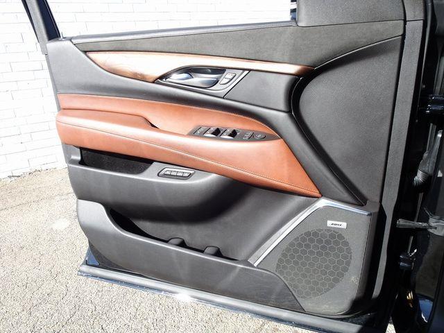 2016 Cadillac Escalade Premium Collection Madison, NC 25