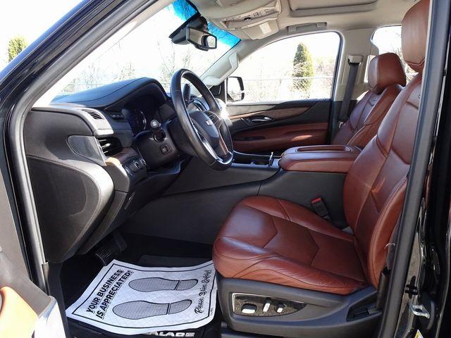 2016 Cadillac Escalade Premium Collection Madison, NC 26