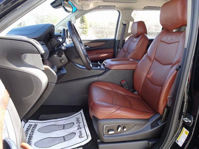 2016 Cadillac Escalade Premium Collection Madison, NC 27
