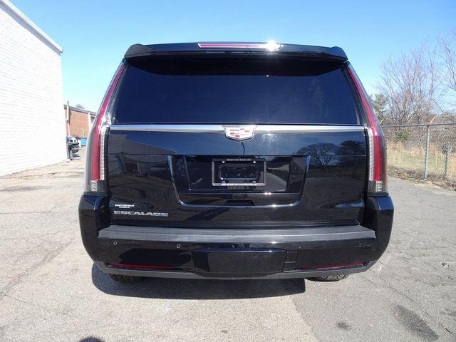 2016 Cadillac Escalade Premium Collection Madison, NC 2