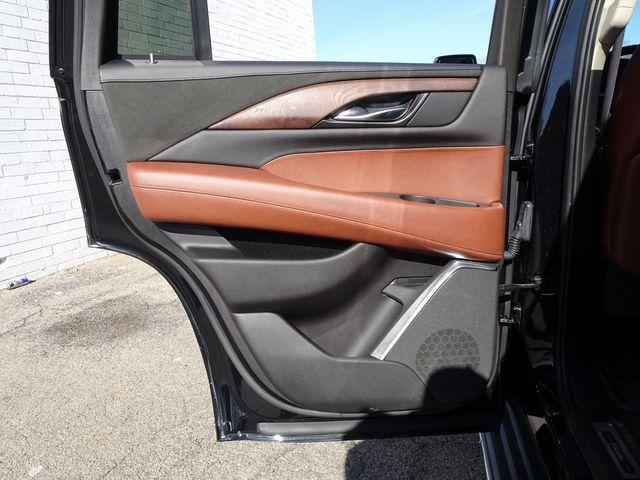 2016 Cadillac Escalade Premium Collection Madison, NC 29