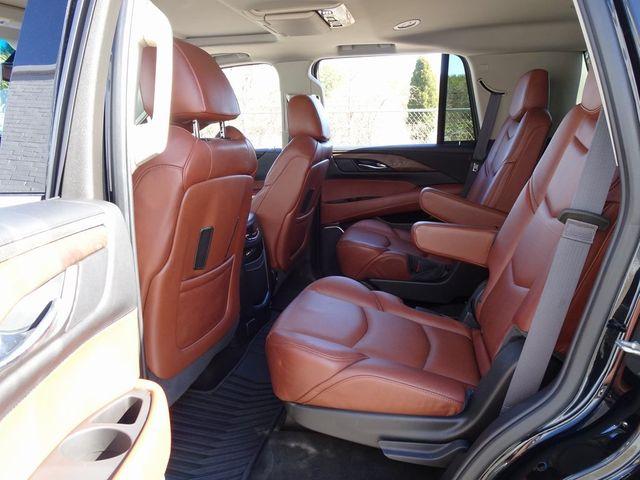 2016 Cadillac Escalade Premium Collection Madison, NC 30