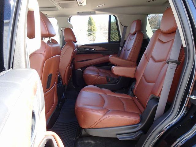 2016 Cadillac Escalade Premium Collection Madison, NC 31