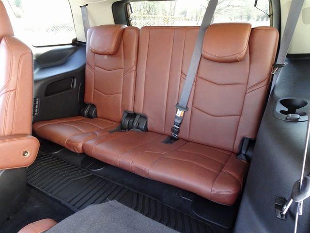 2016 Cadillac Escalade Premium Collection Madison, NC 32