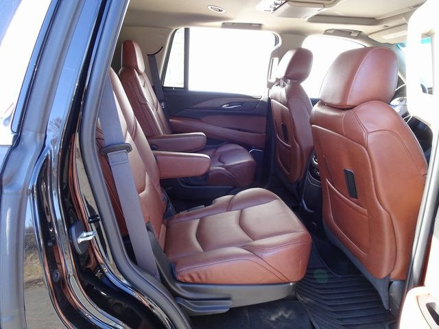 2016 Cadillac Escalade Premium Collection Madison, NC 35