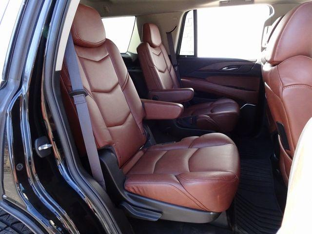 2016 Cadillac Escalade Premium Collection Madison, NC 36
