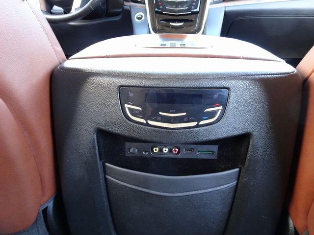 2016 Cadillac Escalade Premium Collection Madison, NC 37