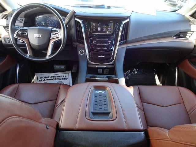 2016 Cadillac Escalade Premium Collection Madison, NC 39