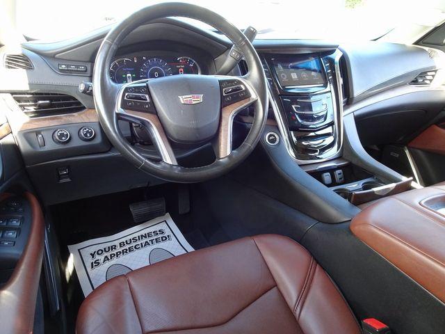 2016 Cadillac Escalade Premium Collection Madison, NC 40