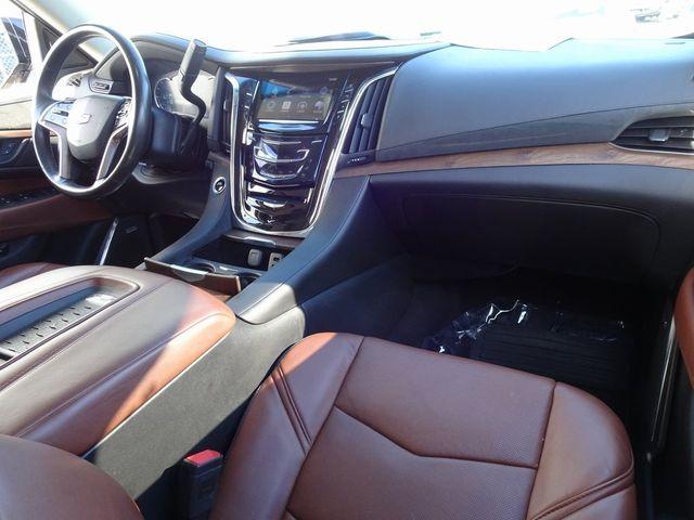 2016 Cadillac Escalade Premium Collection Madison, NC 41