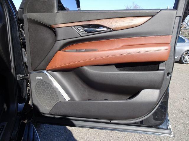 2016 Cadillac Escalade Premium Collection Madison, NC 42