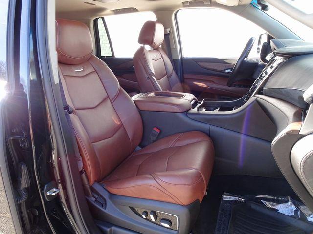 2016 Cadillac Escalade Premium Collection Madison, NC 44