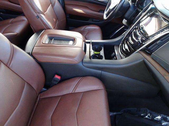 2016 Cadillac Escalade Premium Collection Madison, NC 46