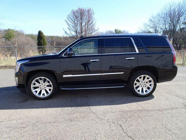 2016 Cadillac Escalade Premium Collection Madison, NC 4