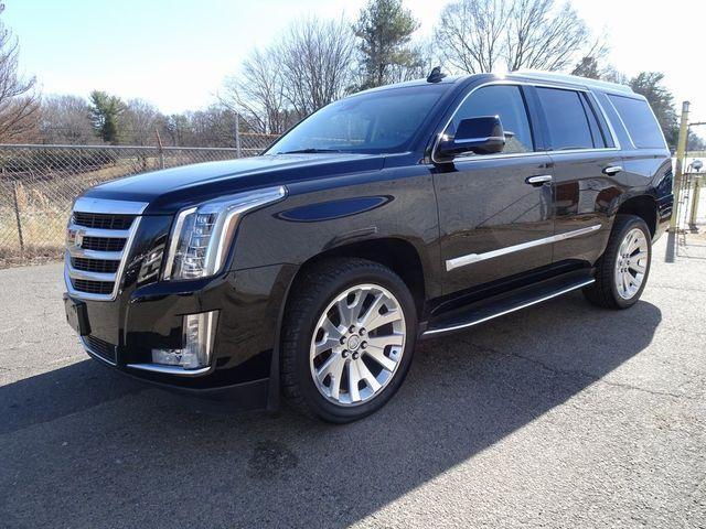 2016 Cadillac Escalade Premium Collection Madison, NC 5