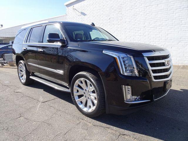 2016 Cadillac Escalade Premium Collection Madison, NC 7